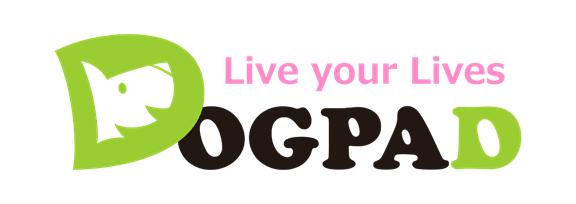 愛犬と楽しく健康に過ごせるアイディア満載!ドッグパッドとは?